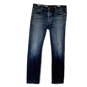 Adriano Goldschmied AG Jeans Men Sz 33X34 Graduate